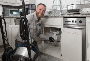 max hicks plumber sink repair