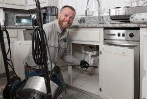 max hicks plumber sink repair