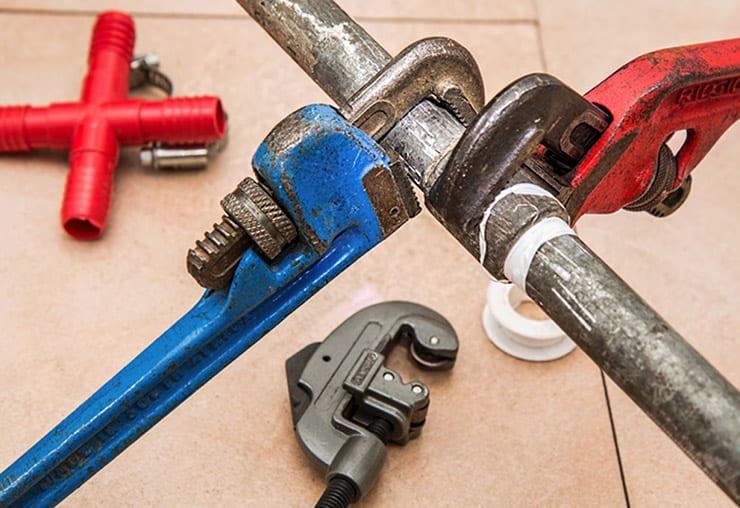 pipe-repairs